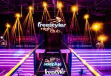 FREESTYLER Belgrade
