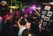 Pub Wurst Platz Bar Belgrade
