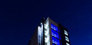 Hotel HERITAGE Belgrade