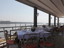 Restaurant Šaran Belgrade