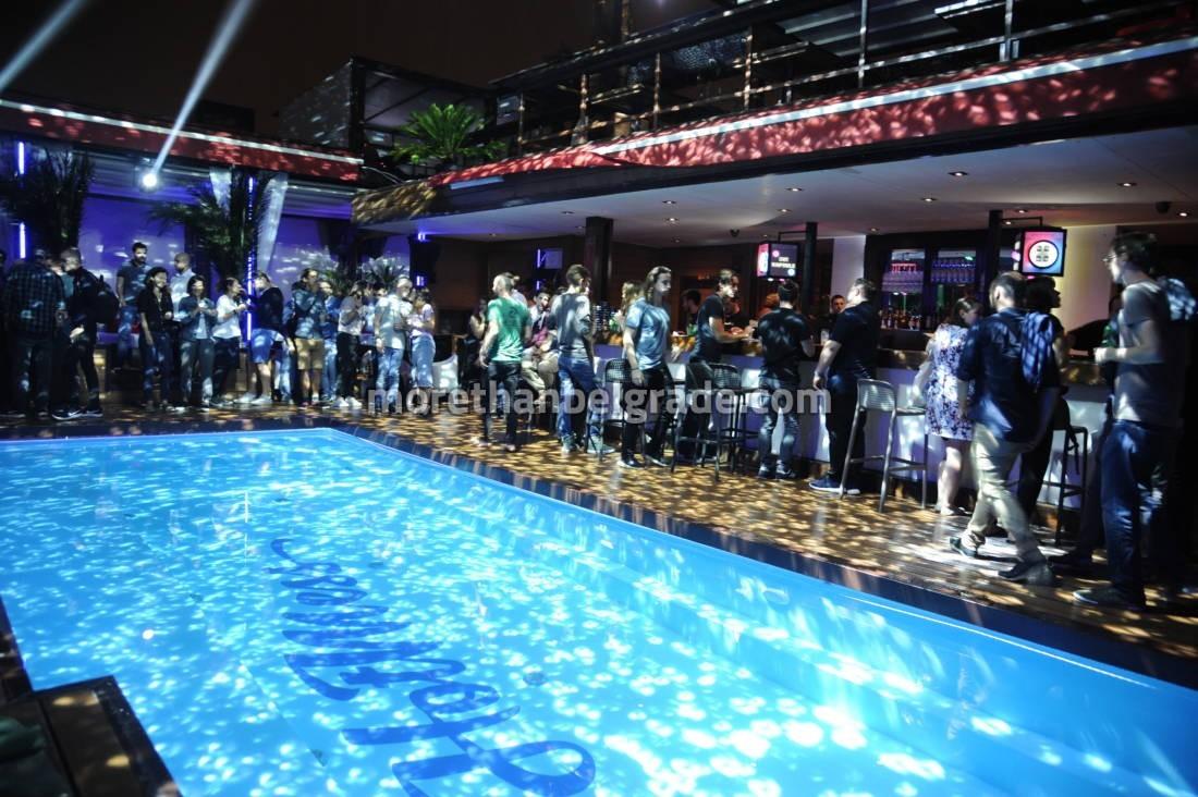 Best Night clubs in Belgrade