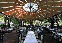Restaurant Madera Belgrade