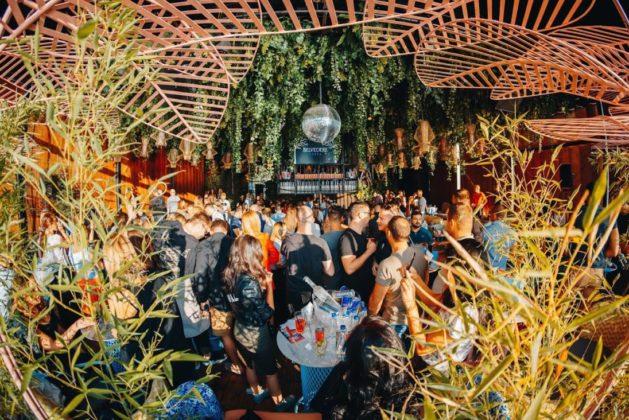 Belgrade best night clubs