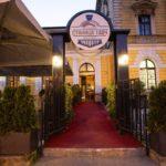 Restaurant Stanica 1884 Belgrade