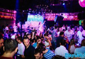 Blaywatch Water Club Belgrade