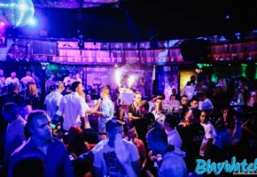 Blaywatch Water Club Belgrade