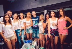 Ninety Four Belgrade Night Club