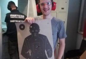 Target Shooting Belgrade