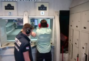 Shooting Center Belgrade