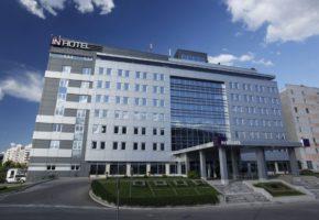 HOTEL INN Belgrade