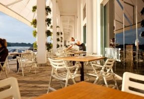 Comunale Restaurant Belgrade