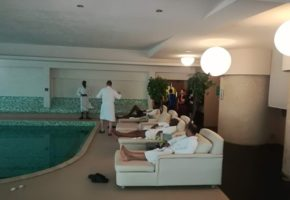 Wellness & Spa center Belgrade
