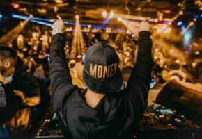 Money night club Belgrade