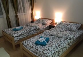 Amn Apartments Air Bnb Belgrade