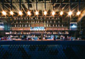 Hype night club Belgrade