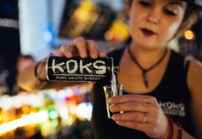 Koks bar Belgrade