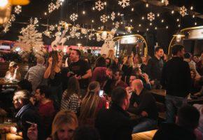 Pivara bar Belgrade