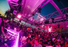 Club Lasta Belgrade