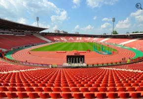 Marakana Rajko Mitic stadium