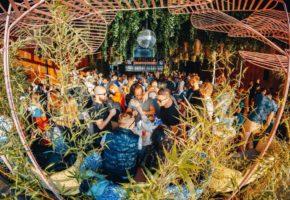 Leto Night club Belgrade