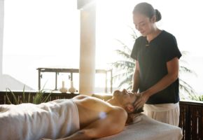 Special Massage Service Belgrade