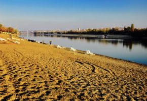 ADA LAKE BEACH