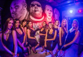 The Bank Night Club Belgrade