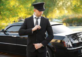 Chauffeur service Belgrade