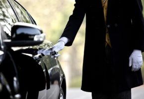 Chauffeur Luxury Concierge Service Belgrade