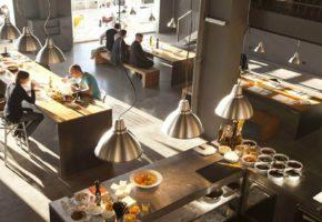 Comunale Italian Restaurant Belgrade