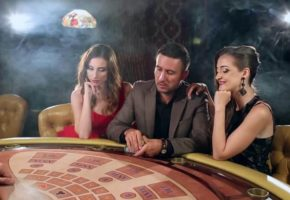 Grand Casino Belgrade Hostess