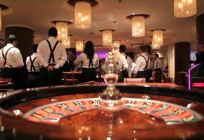 Grand Casino Belgrade roulette