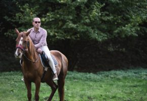 Horse Riding lesson Belgrade