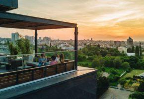 Heritage Rooftop Belgrade