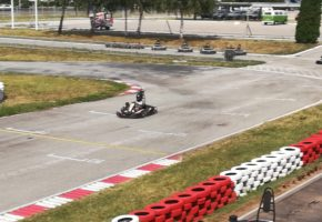 Belgrade Karting race center