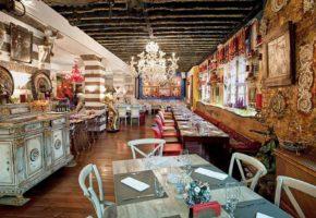 Lorenzo & Kakalamba Restaurant Belgrade