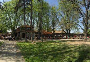 Mali Kalemegdan Restaurant Belgrade
