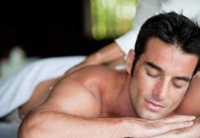 Massage Belgrade