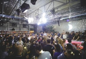 Night Club Lasta Belgrade
