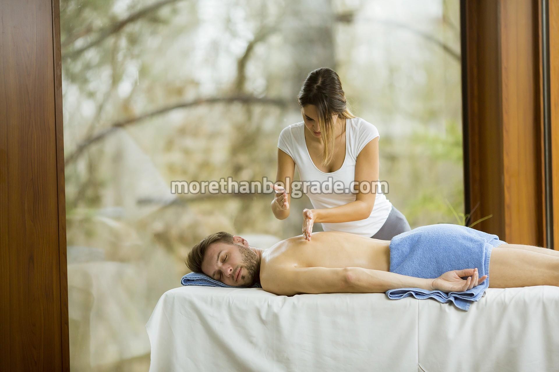 Copenhagen massage parlour Erotic &
