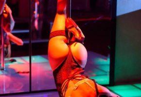 Strip bars in Belgrade