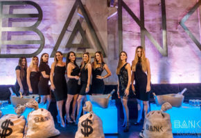 THE BANK CLUB BELGRADE