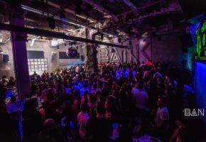 The Bank club Belgrade