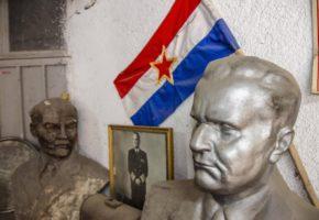 Tito, Yugoslavia