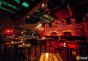 Tranzit Bar Belgrade