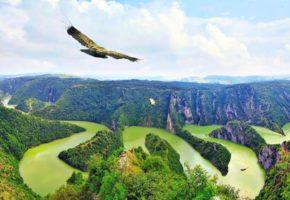 Uvac Canyon Serbia Excursion