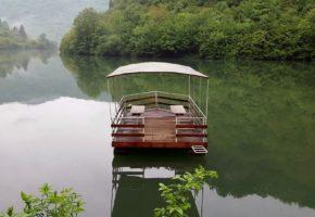 Uvac Lake