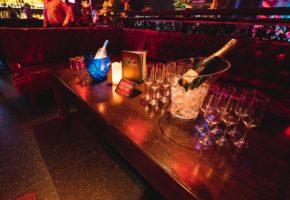 VIP Table in Belgrade Clubs