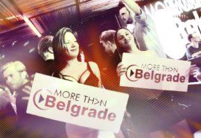 Belgrade party