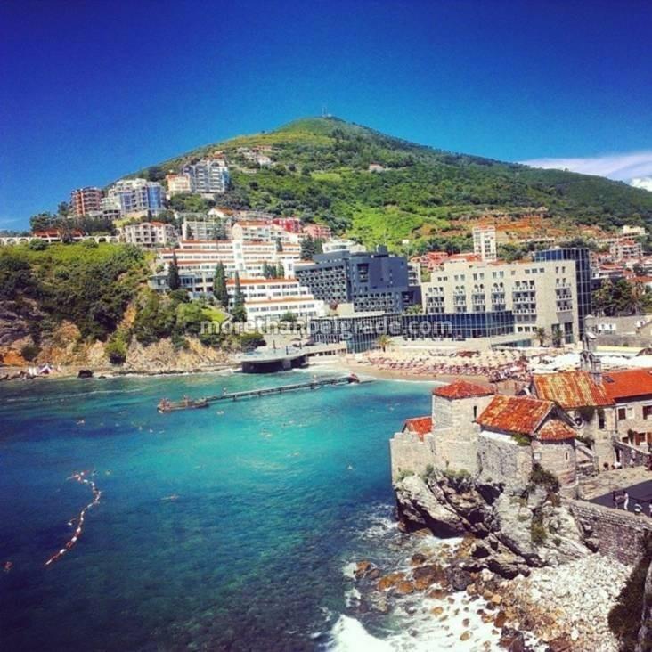 черногорье г будва фото готовое решение отрасли